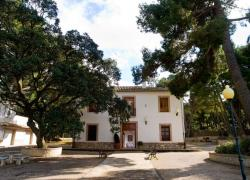 Casa Rural Fontanelles (Alicante)