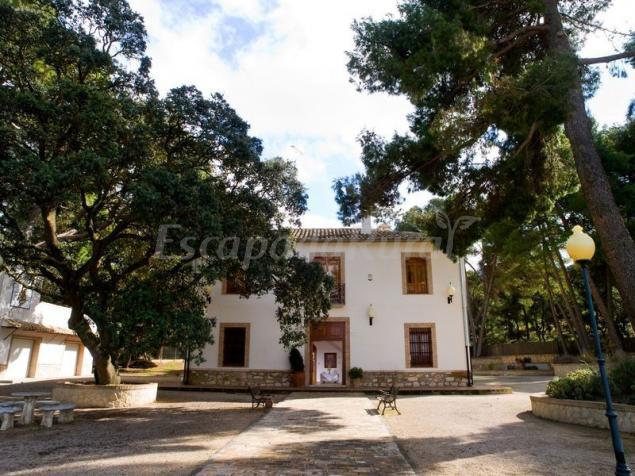 Opiniones sobre casa rural fontanelles alicante - Casas rurales huelva para 2 personas ...
