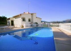 Villa La Foca (Alicante)