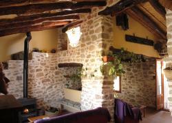 Casa Rural El Castellot (Alicante)