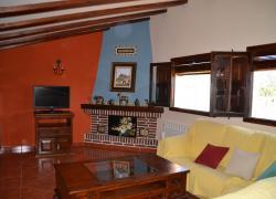 Casa rural Els Espies (Alicante)