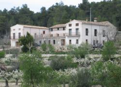 Mas El Cipreret (Alicante)