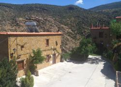 Casas Rurales La Jirola (Almería)