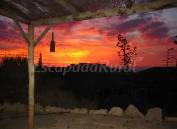 20 casas rurales en almer a con jacuzzi - Casa rural almeria jacuzzi ...