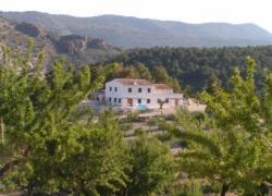 Casa rural Cortijo El Coto (Almería)