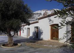 Cortijo Caubí (Almería)