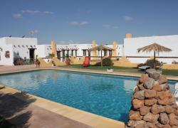 Olivares (Almería)