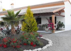 Cortijo Olivar Alto (Almería)