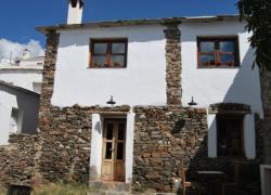 La Casa de Gloria (Almería)