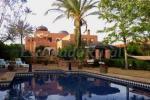 Casa-Palacete árabe Albanta (Almería)