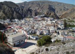 Casa Rural Alboloduy (Almería)