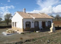 Cortijo Arriba (Almería)