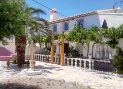 Cortijo los Carriles (Almería)