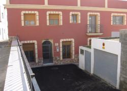 Alojamiento Rural Luisi III (Almería)
