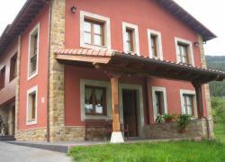 Casa El Madreñeru (Asturias)