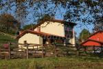 Casa rural La Coviella del Sidron (Asturias)