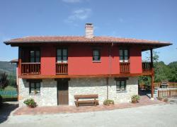 Casas Rurales San Martín (Asturias)