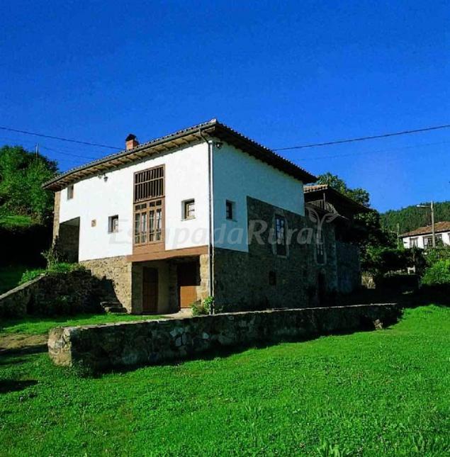 La casona de pravia casa rural en pravia asturias - Casa rural pravia ...