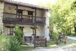 Casas Rurales Río Aliso 1 y 2 (Asturias)