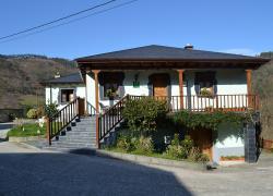 Casa maseda (Asturias)