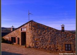 A Casa Villamartin II (Asturias)