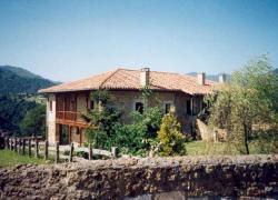 La Rectoral (Asturias)