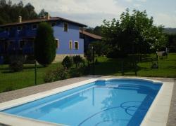 Apartamentos Casa Bego (Asturias)