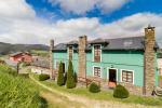 Apartamentos Castrovaselle (Asturias)