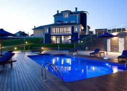 Apartamentos Granda de Isla (Asturias)