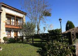 Casa Rosaura y El Llagar (Asturias)