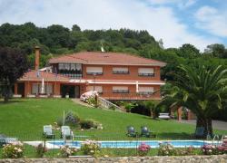 Hotel Ribadesella (Asturias)