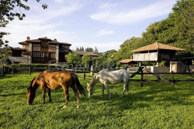 Hotel arredondo casa rural en llanes asturias for Arredando casa