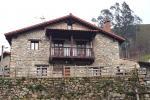 Casa rural Mirador de San Millán (Asturias)