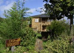 Apartamentos Viduedo (Asturias)