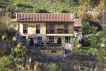 Casas de Aldea El Ferreiru (Asturias)