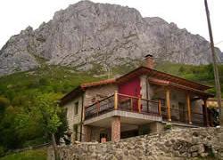 Carrio Casa Rural (Asturias)