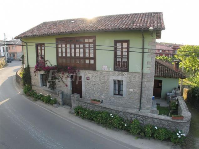 Apartamentos romano casa rural en llanes asturias - Apartamentos baratos asturias ...