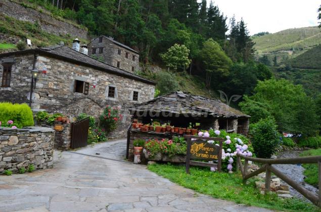 Centro de turismo rural las veigas casa rural en - Casa rural colmenar de oreja ...