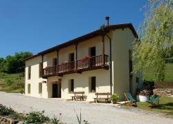 La Casería del Palacio (Asturias)