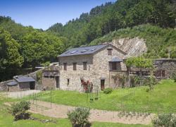 La Ferrería (Asturias)