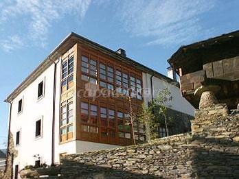 Fotos de apartamentos rurales cibuyo casa rural en cangas del narcea asturias - Apartamentos baratos asturias ...