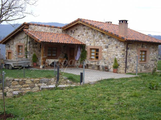 La huertona casa rural en infiesto asturias - Casas rurales cadaques ...