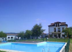 La Casona de Mariñas y Abergue de Oviedo (Asturias)
