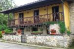 Foína y Xuegu la Bola (Asturias)