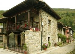 Casa Milia (Asturias)
