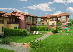 Apartamentos Rurales Antojanes (Asturias)