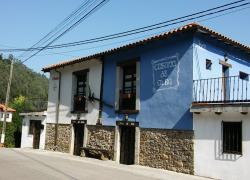 Alojamiento rural La Casona del Alba (Asturias)
