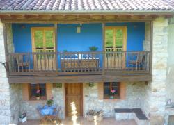 Casa de aldea La Llera (Asturias)