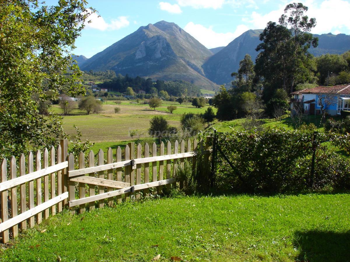 Fotos de la calma casa rural en ribadesella asturias - Casa rural asturias mascotas ...