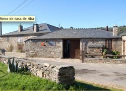 Apartamentos Casa de Riba (Asturias)